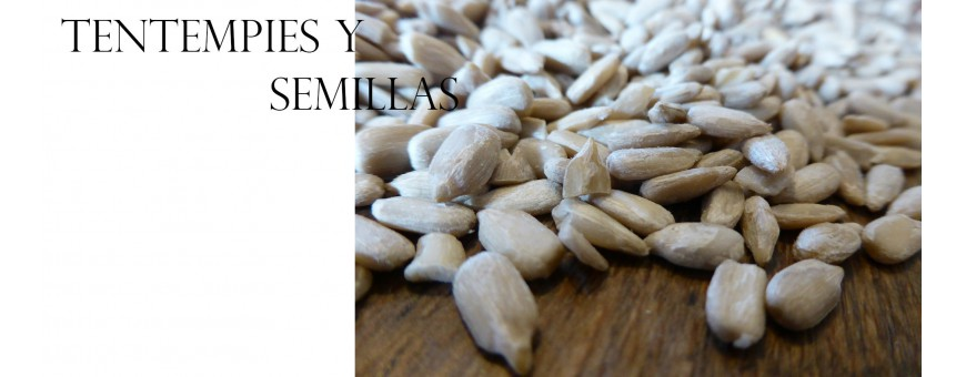 TENTEMPIES Y SEMILLAS