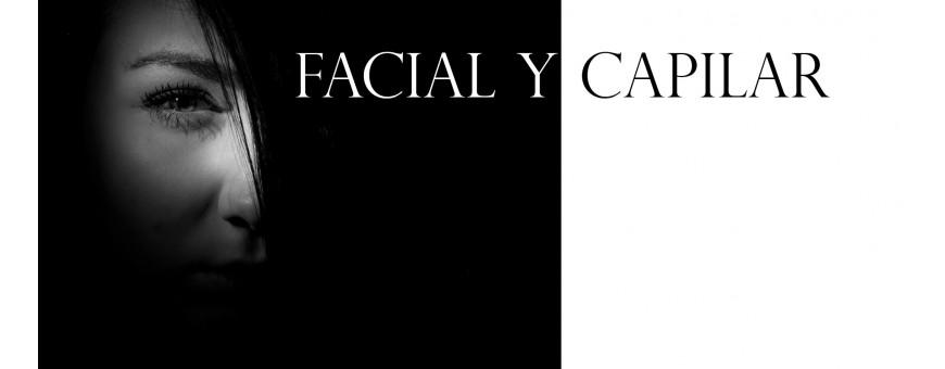 FACIAL Y CAPILAR