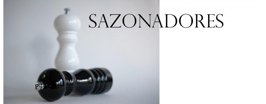 SAZONADORES
