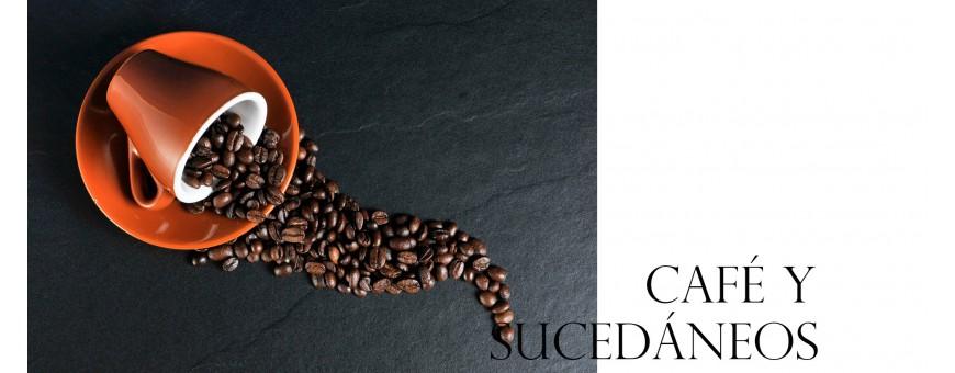 CAFES Y SUCEDANEOS