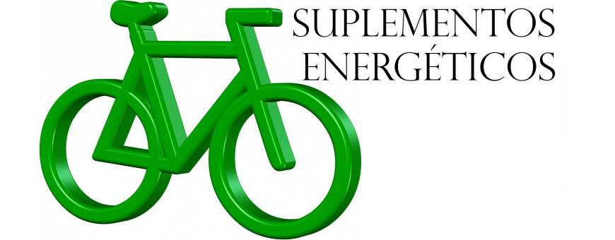 SUPLEMENTOS ENERGETICOS