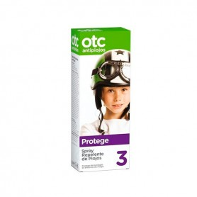 SPRAY REPELENTE DE PIOJOS OTC 125 ML